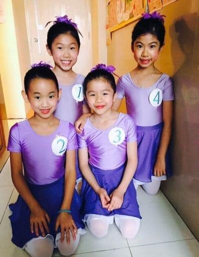 Dance Exam photo1