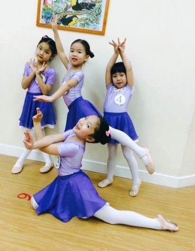 Dance Exam photo2