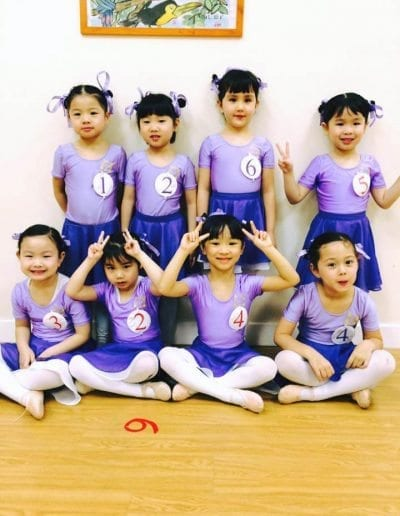 Dance Exam photo3