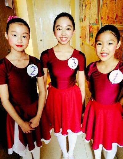 Dance Exam photo4