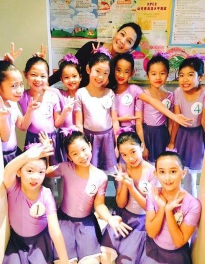 Dance Exam photo5