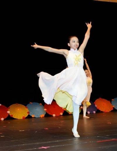 Dance class photo1