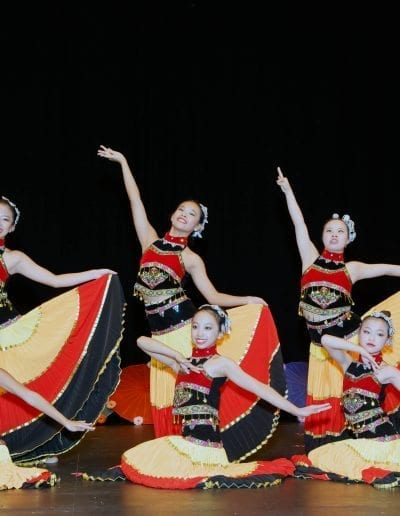 Dance class photo2